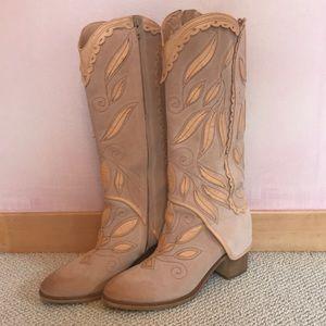 Women boots size 38